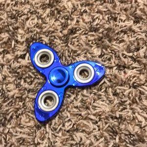 Other - A fidget spinner